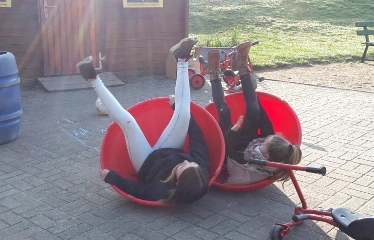Kinder Freizeit Spaß Hinterste Mühle Neubrandenburg